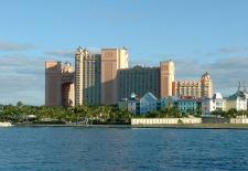 $269+: Atlantis Bahamas w/4th Nt Free, 2-for-1 Air
