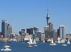 $399 R/T Flights to New Zealand From L.A.