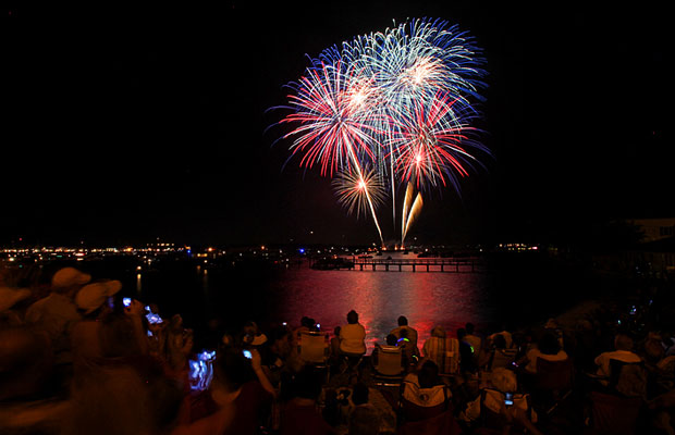5 Small Towns with Big 4th of July Plans