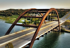 Mixing Business and Pleasure: Quick Escapes in Austin