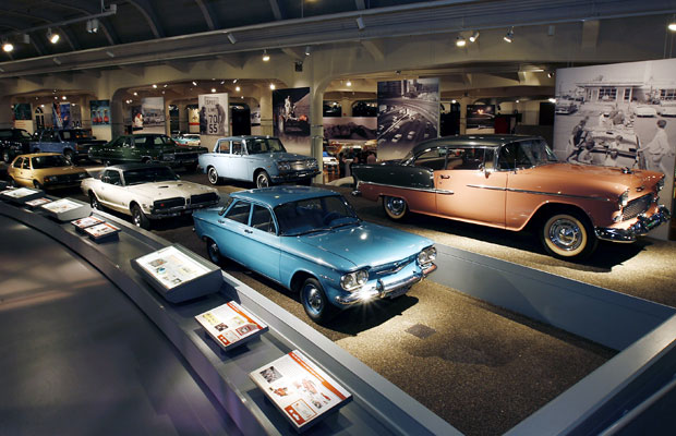 The Best Destinations for Car Lovers