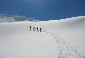 Going Skiing in the Backcountry? Avalanche Survival Tips from an Expert