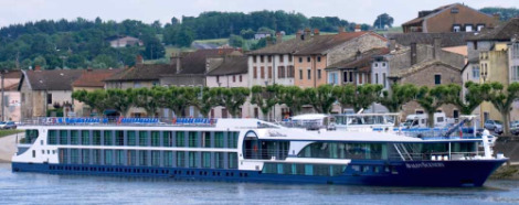 $1000 Off Luxury French River Cruise