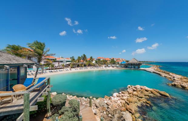Smart Stay: Avila Beach Hotel in Curaçao