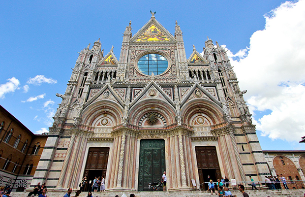 5 Cathedrals to Visit When You're Tired of Cathedrals