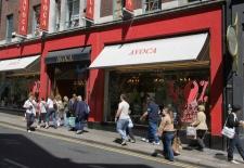 Shopping in Design-Savvy Dublin