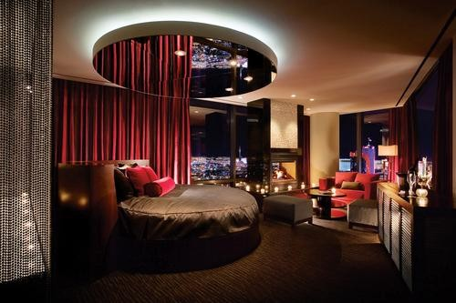 The Suite Life 15 Over The Top Las Vegas Hotel Shermanstravel