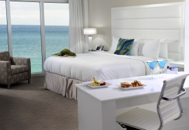 $1 Rooms on Your Birthday at B Ocean Fort Lauderdale