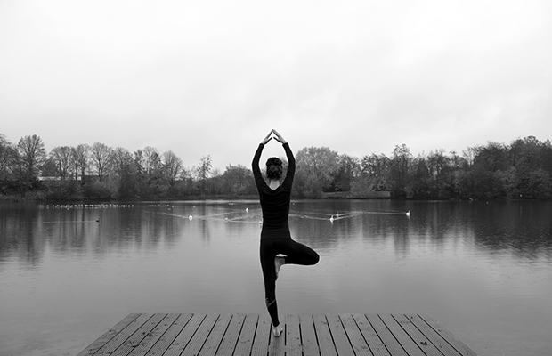 How to Maintain Your Yoga Practice for Free While Traveling