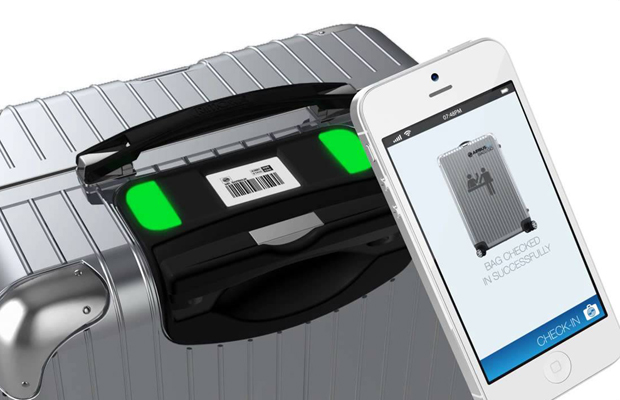 What's New in Suitcase Technology
