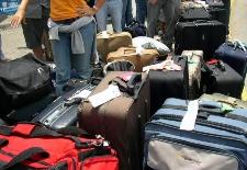 US Airways Raises Baggage Fees