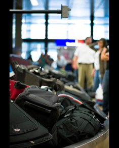 The Lowdown on Stolen Luggage