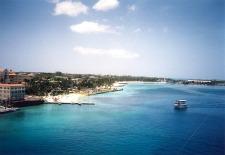 American Airlines R/T Caribbean & Bermuda Flights from $216