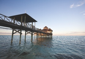 Bahamas Bound: A Private Island Spa Deal