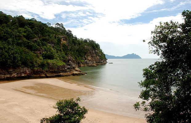 The Best of Borneo on a Budget