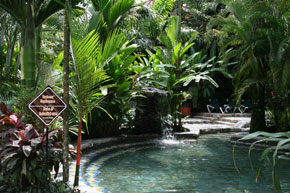Hot Spot: Costa Rica 6-Night Vacation from $499