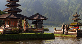 Win a Trip to Bali on Cathay Pacific