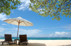 Bali 5-Nt Vacation w/Hotel, Breakfast & Air from $1,198