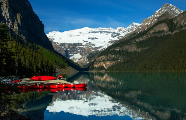 Canada's National Parks: 4 Classics -- and 4 You've Never Heard Of