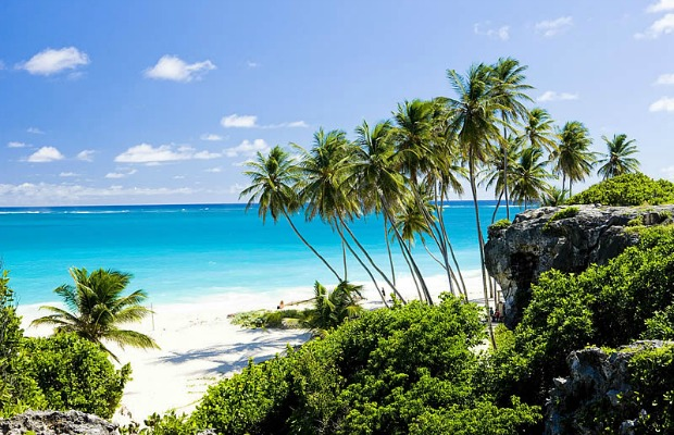 Barbados Right Now: Cheap Flights & Free Money
