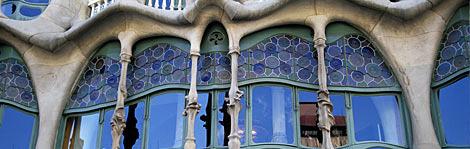 Barcelona Spotlight