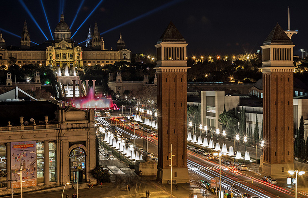 5 Ways to Explore Barcelona on a Budget