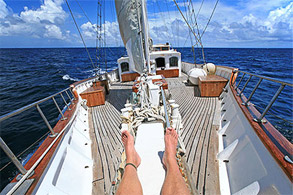 Save $200 on Barefoot Cruises in the Grenadines