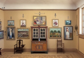 Free First Sundays Start this Weekend at the Barnes Foundation's New Philly Location