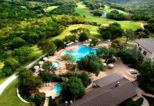 $158+: Golf Package from Barton Creek Resort & Spa in Austin, TX