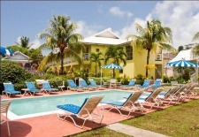$70+: Saint Lucia Boutique Hotel w/Breakfast, Save 50%