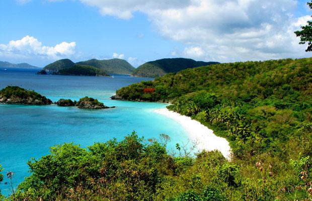Slideshow: 10 Beautiful Caribbean Beaches
