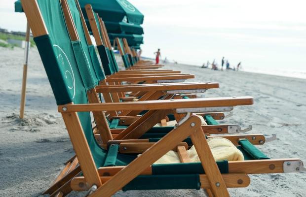 Kiawah Island Golf Resort: An Accessible Beach Vacation
