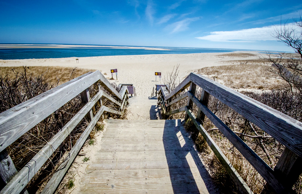 No More Traffic: Best U.S. Beaches You Can Access by Train