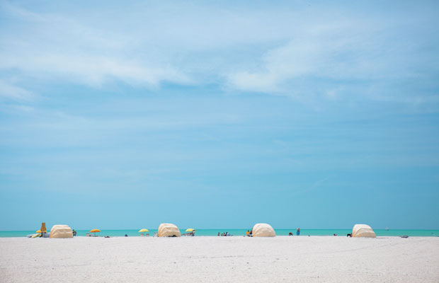 Summer Savings in Florida: Stay in St. Petersburg Clearwater from $107/Night