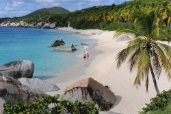Unplug to a BVI State of Mind