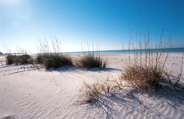 6 Secret, Uncrowded Beaches in Florida