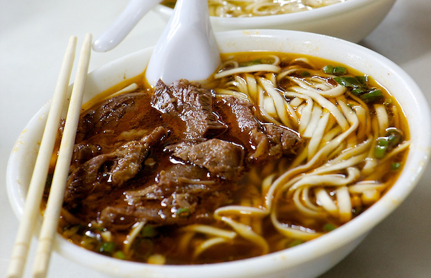 10 Noodle Soups in Asia To Keep You Warm