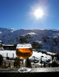 Four Choice Locales for Slopeside Sips