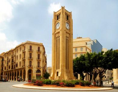A Week in Lebanon