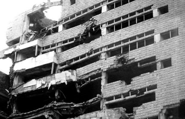 A Tumultuous, Communist Tour of Belgrade
