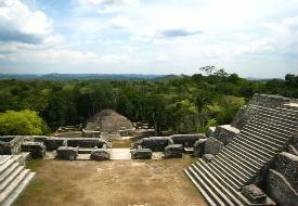 Maya 2012 Passport: Get Into the Maya Spirit in Belize