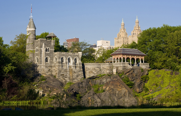 5 Free Walking Tours of Central Park You'll Want to Take