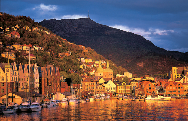 5 Ways to Explore Bergen (on the Cheap)