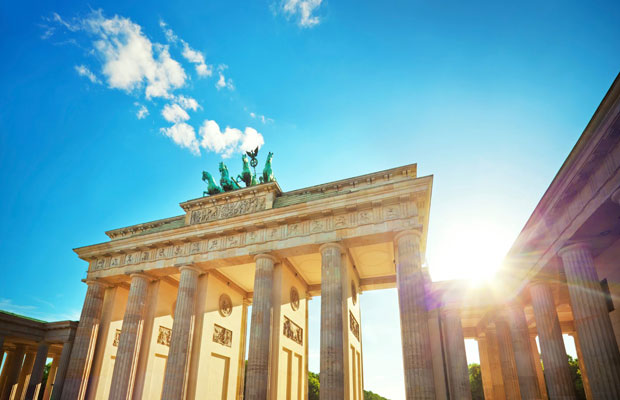 Berlin Two Ways: Budget and Luxury