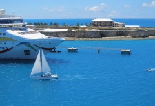 $299 7-Night Bermuda Cruise on the Norwegian Dawn