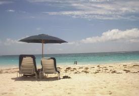 Free Nights at Bermuda Hotels this Winter