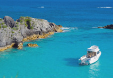 Bermuda Fall Sale w/Free Nights & Daily Dinner from $175