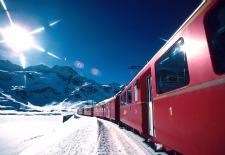 $281+ Tour Switzerland by Rail & Receive a Free Ticket to Paris