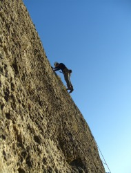 Take Adventure Travel to New Heights in the Best Climbing Towns
