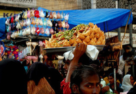 You Picked Your Favorite Street Food…We Picked The Winners!